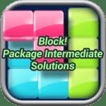 Block! Package Intermediate Solutions