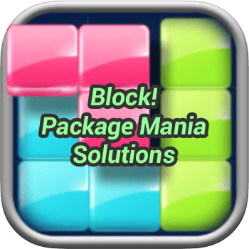 Block Package Mania Solutions