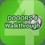 Dooors 4 Walkthrough