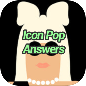 Icon Pop Answers