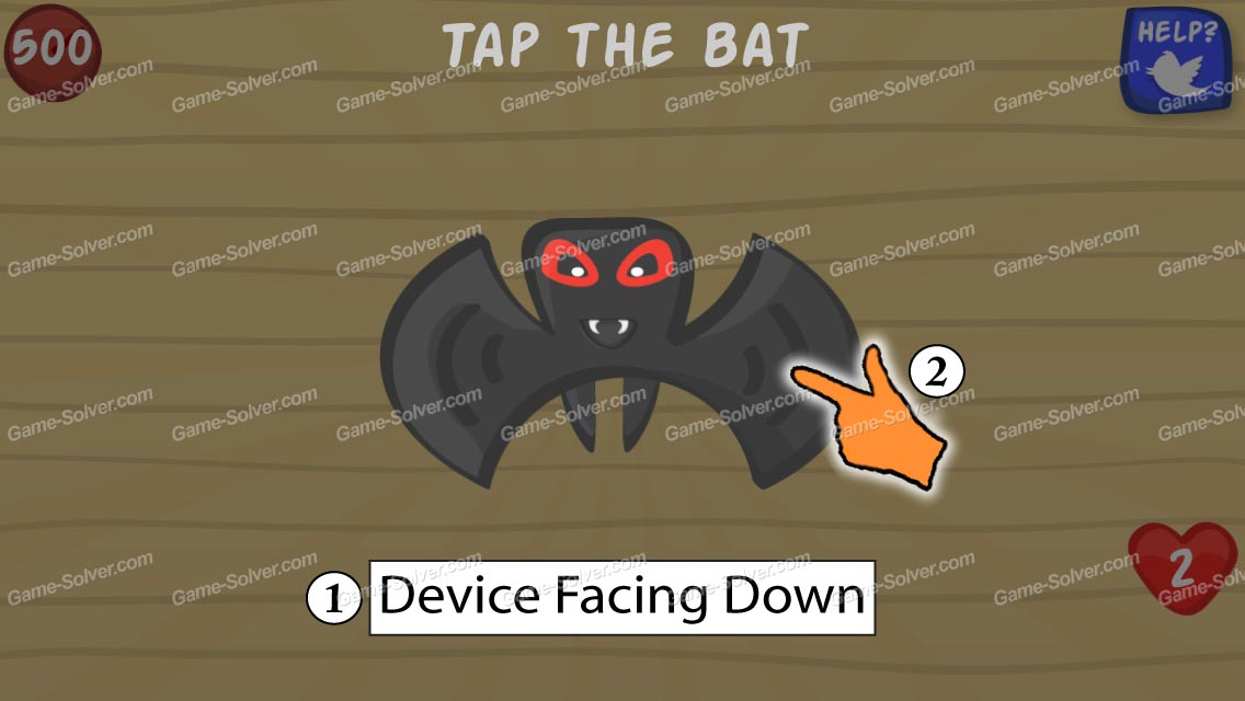 The Impossible Test 3 Level 41