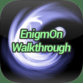 EnigmOn Walkthrough