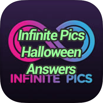Infinite Pics Halloween Answers