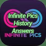 Infinite Pics History Answers
