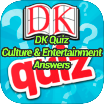 DK Quiz Culture Entertainment Answers