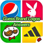 Guess Brand Logos Answers