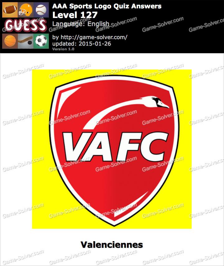 AAA Sports Logo Quiz Level 127