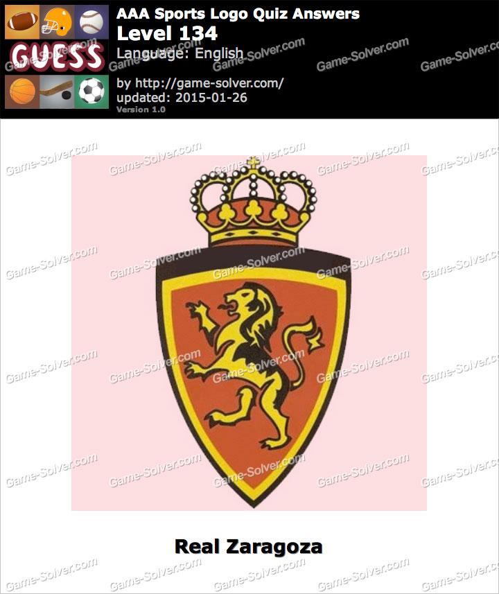 AAA Sports Logo Quiz Level 134