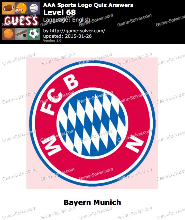 AAA Sports Logo Quiz Level 68