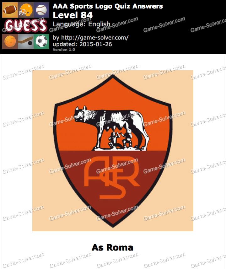 AAA Sports Logo Quiz Level 84