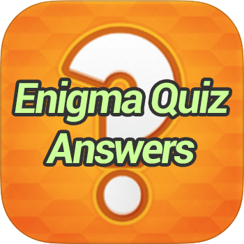 Enigma Quiz Answers
