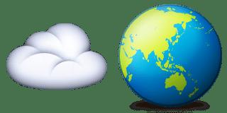 Guess Up Emoji Cloud Atlas - Game Solver