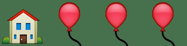 Guess Up Emoji Up