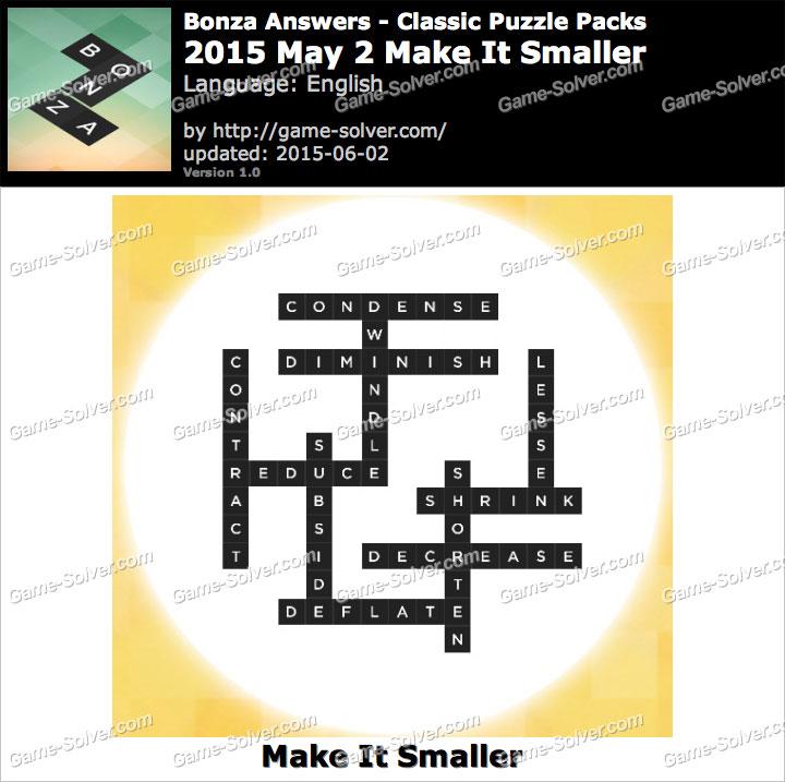Bonza 2015 May 2 Make It Smaller