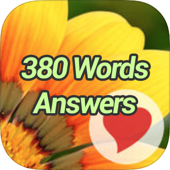 380 Words Answers