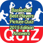 Basketball Best Players Picture Quiz Answers