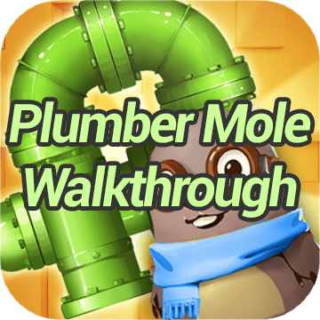 Plumber Mole Walkthrough