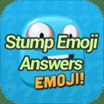 Stump Emoji Answers