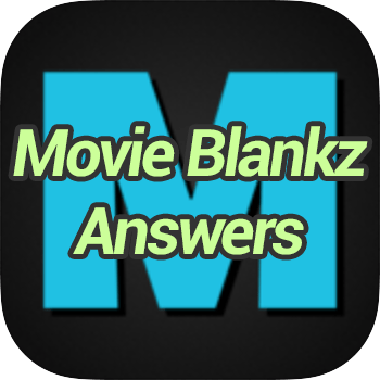 Movie Blankz Answers