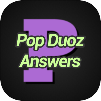Pop Duoz Answers