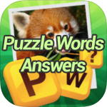 Puzzle Words Answers