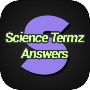 Science Termz Answers