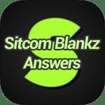 Sitcom Blankz Answers