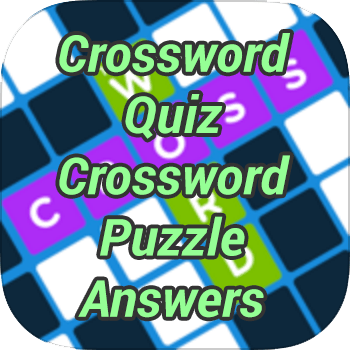 Crossword Quiz Crossword Puzzle Answers