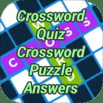 Crossword Quiz Crossword Puzzle Answers