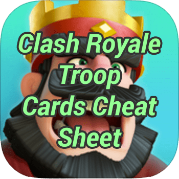 Clash Royale Arena 5 Fire Spirits