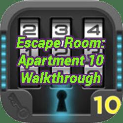 Escape Room Apartment 10 Walkthrough