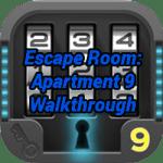 Escape Room: Apartment 9 Walkthrough