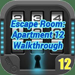 Escape Room Apartment 12 Walkthrough