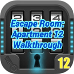 Escape Room: Apartment 12 Walkthrough