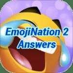 EmojiNation 2 Answers