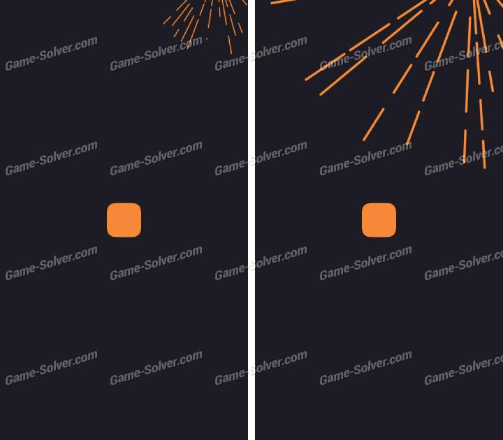 Blackbox Level 36-37-Two Light Orange Boxes Solutions
