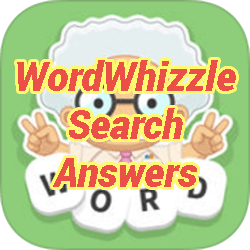 Word Whizzle Search World Champion Level 828 Answers Game Solver