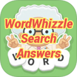 Word Whizzle Search Answers