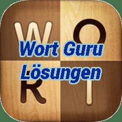 wort guru lösung level 2289