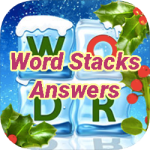 Word Stacks Answers