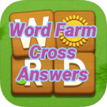 Word Farm Cross Answers