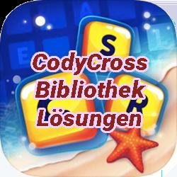 CodyCross Bibliothek Losungen