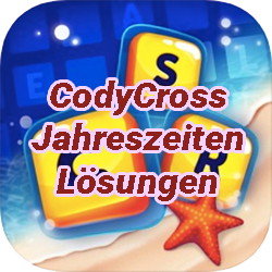 CodyCross Jahreszeiten Losungen