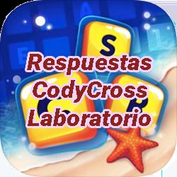 Respuestas CodyCross Crucigramas Laboratorio