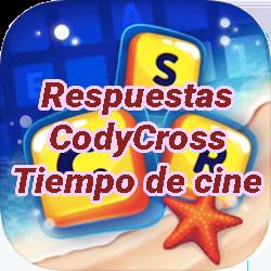 Respuestas CodyCross Tiempo de cine