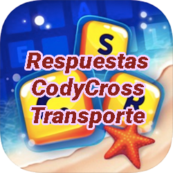 Respuestas CodyCross Crucigramas Transporte