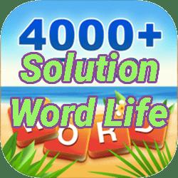 Solution Word Life Français