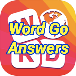 Word Go Answers