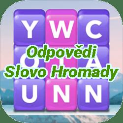 Odpovědi Word Heaps Čeština (Slovo Hromady)