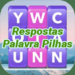 Respostas Word Heaps Português (Palavra Pilhas)